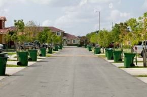 Take It to the Curb Explained: The Nitty Gritty Details on the Campaign for Curbside Recycling