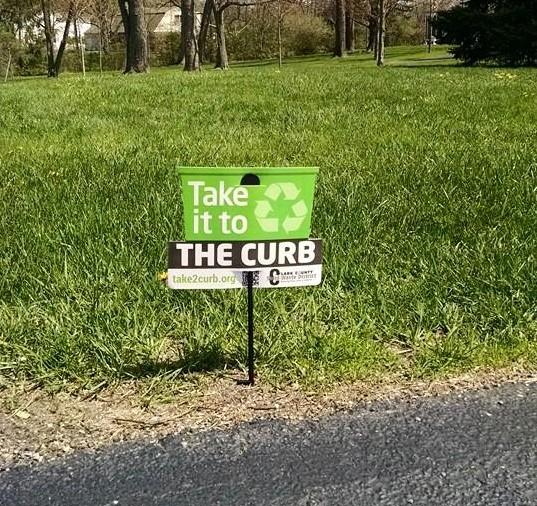 turf sign
