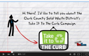 Take It to the Curb, explained in less than 90 seconds