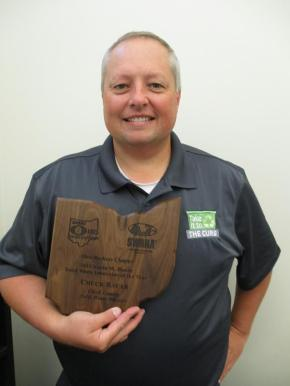 Take It to The Curb Campaign named Solid Waste Innovator of the Year